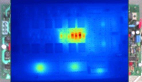 Thermografie ACS77