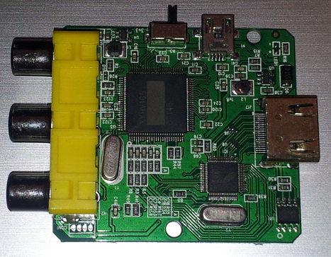 HDMI2AV #2