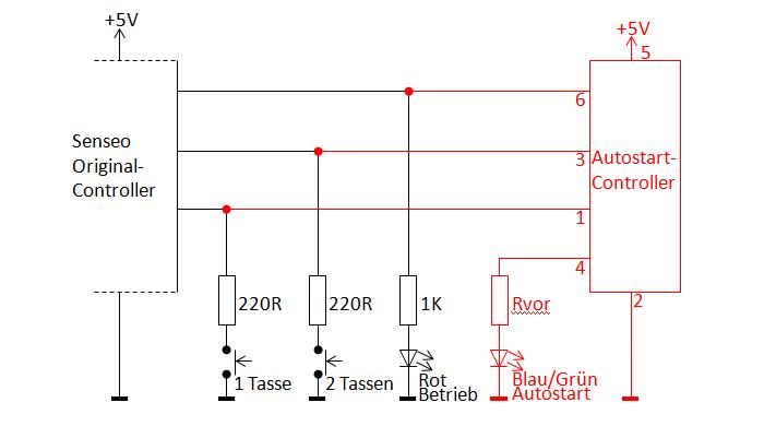 Atemberaubend Msd 8972 Schaltplan Zeitgenössisch - Der Schaltplan ...