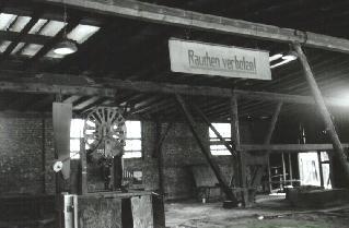 Tischlerei/Formenbau
