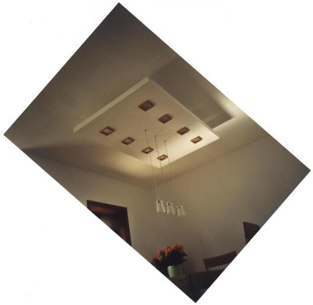 abgeh ngte deckenlampe. Black Bedroom Furniture Sets. Home Design Ideas