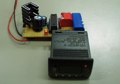Gassteuergeraet-Simulator