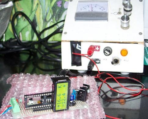 Dtemp-Prototyp