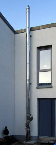 Beliebt Kamin-Bauanleitung HP58