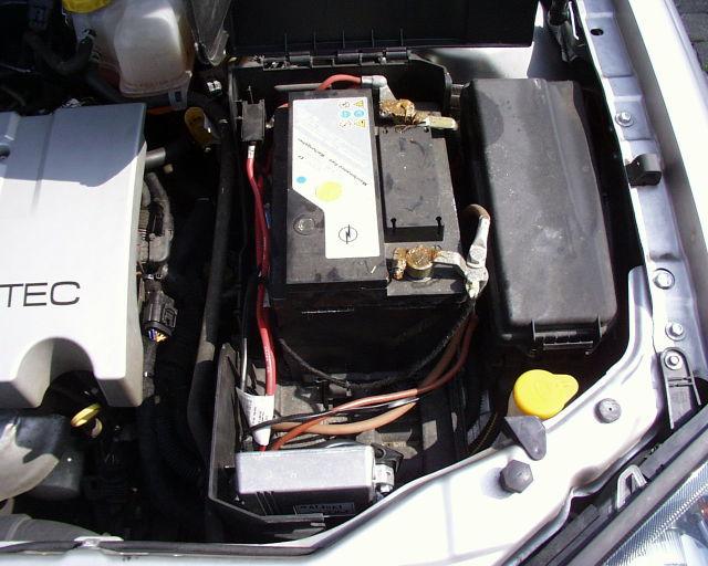 Batteriekasten nachher